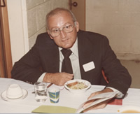 Robert A. Lord: 1929 - 2002